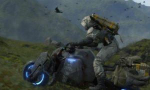 Death Stranding: annunciata la data di uscita e pubblicato il primo trailer di gameplay