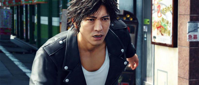 Judgment torna a mostrarsi con il nuovo combat trailer su PlayStation 4