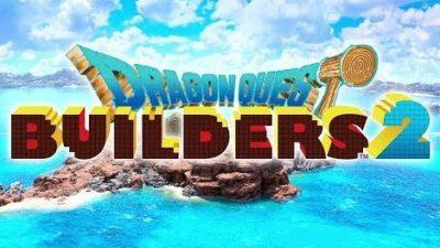 Dragon Quest Builders 2 è disponibile su PlayStation 4: ecco il trailer di lancio