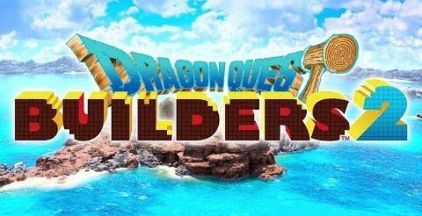 Dragon Quest Builders 2 si allarga su PlayStation 4 con il nuovo Season Pass: ecco tutte le novità