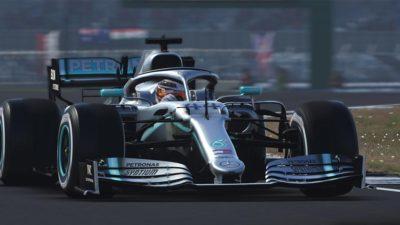 F1 2019, un trailer ci mostra i voti ricevuti dalla stampa internazionale