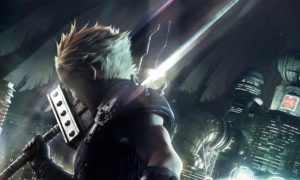 Final Fantasy VII Remake: le nostre impressioni sulla demo alla Milan Games Week 2019