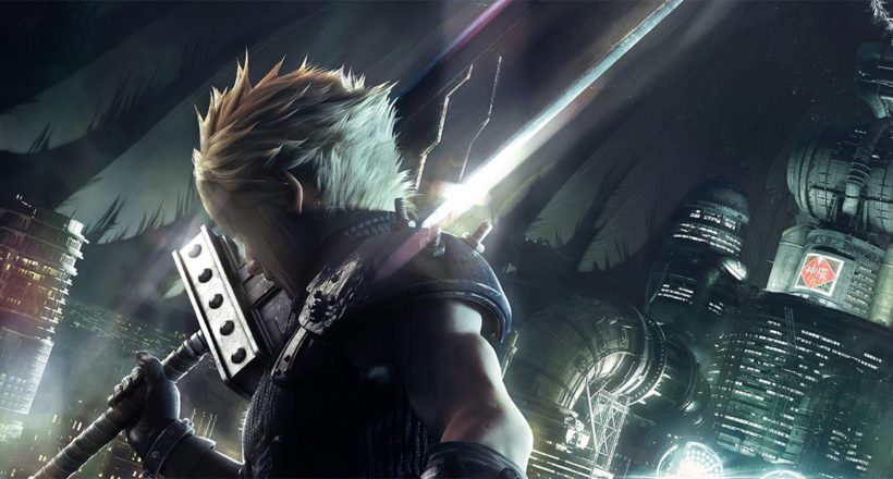 Final Fantasy VII Remake, ci siamo: la demo PS4 è disponibile per tutti su PlayStation Store