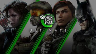 Xbox Game Pass Ultimate: ultimi giorni per avere 3 mesi a metà prezzo, anche per chi è già abbonato