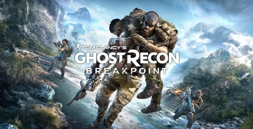 Tom Clancy's Ghost Recon Breakpoint, la beta inizierà il 5 settembre su PS4, Xbox One e PC
