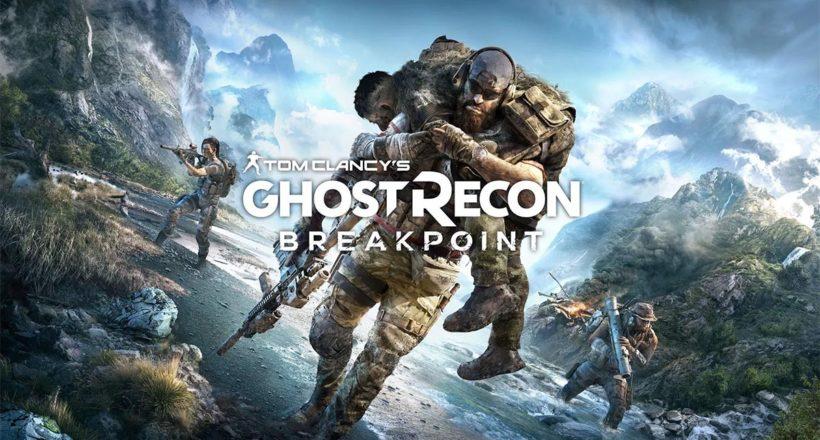 Tom Clancy's Ghost Recon Breakpoint, svelati nuovi dettagli sulla Closed Beta