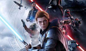 Star Wars Jedi Fallen Order, aperti i preordini su Amazon per PS4 e Xbox One con un forte sconto