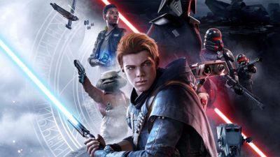 Star Wars Jedi: Fallen Order – Recensione