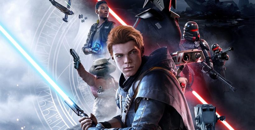 Star Wars Jedi: Fallen Order si mostra finalmente con il primo video gameplay della demo