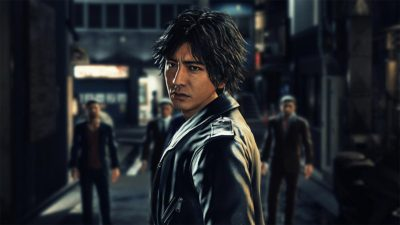 Judgment, da PlayStation Underground arriva un interessante gameplay su PS4