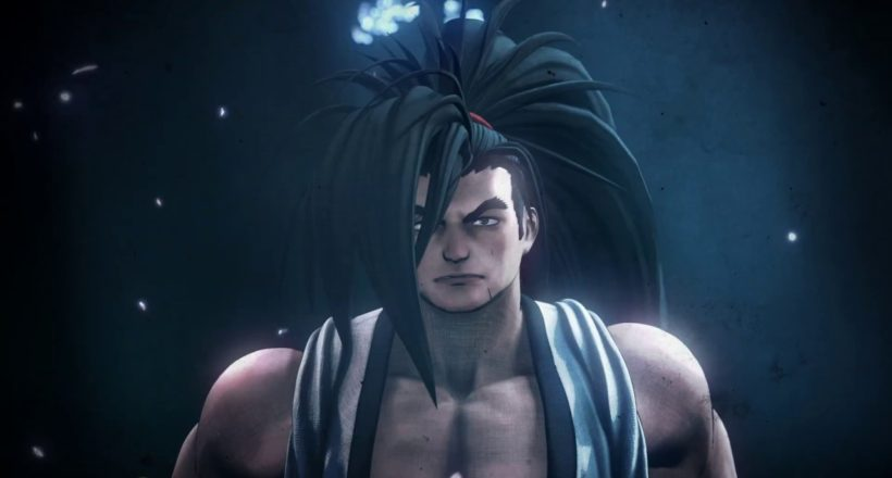 Samurai Shodown, disponibile il remake su PlayStation 4 e Xbox One
