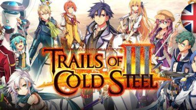Rails Of Cold Steel III per Nintendo Switch avrà 26 cosmetic item in-game gratuiti