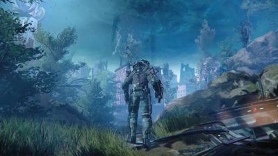 The Surge 2, il nuovo trailer cinematico ci presenta l'ambientazione del gioco