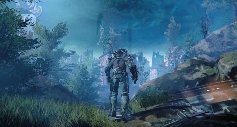 The Surge 2, ecco il nuovo gameplay trailer ambientato a Jericho City