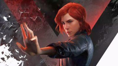 Control – Recensione PS4, Xbox One, PC