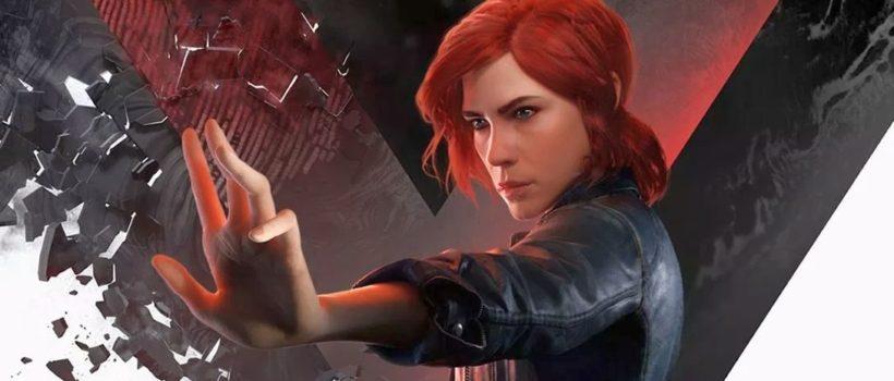 Control: due nuovi video ci presentano il mondo di gioco e le sue caratteristiche
