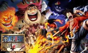 One Piece Pirate Warriors 4 annunciato per PS4, Xbox One, Switch e PC: ecco il primo trailer