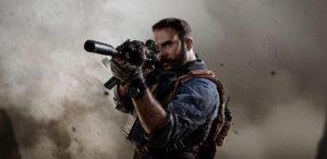 Call of Duty: Modern Warfare, annunciato il 2v2 Alpha Test al Gamescom 2019