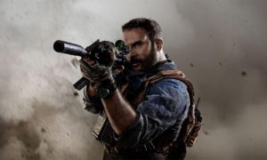 Call of Duty: Modern Warfare, ecco il trailer del multiplayer e le date della Beta