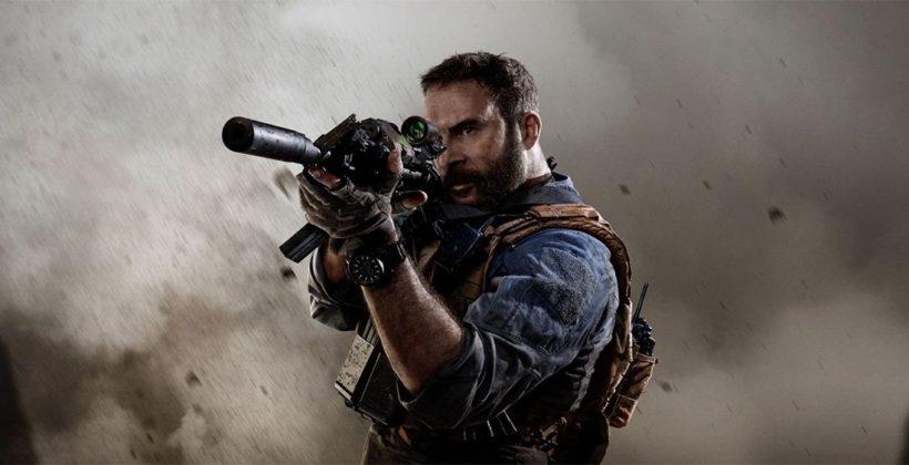 Call of Duty: Modern Warfare, ecco il trailer del multiplayer e le date della Beta