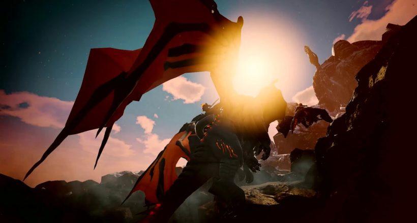 Citadel: Forged With Fire, il nuovo RPG sandbox online arriva ad ottobre su PS4, Xbox One e PC