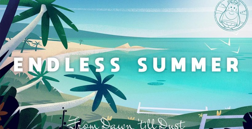 È arrivata la Endless Summer di SEGA, una settimana piena di giochi gratuiti