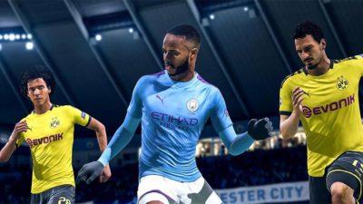 FIFA 20: ecco il gameplay trailer che ci mostra le novità della simulazione calcistica di EA