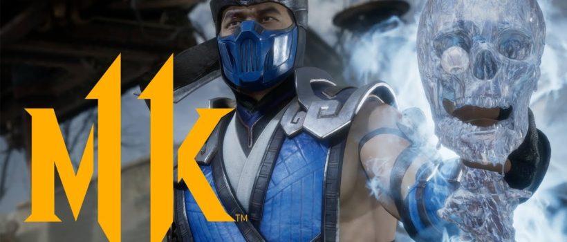 Mortal Kombat 11: rivelata una skin personalizzata per Sub-Zero del DJ internazionale Dimitri Vegas