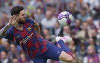 eFootball PES 2021 Mobile è disponibile gratuitamente su dispositivi Android e iOS