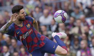 PES 2020: Konami annuncia la licenza ufficiale della Serie A