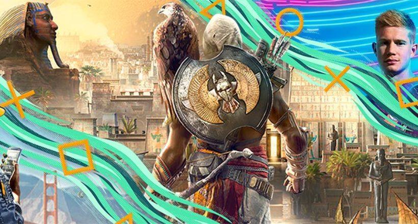 PlayStation Store, disponibili le Offerte di luglio: ecco la lista completa dei giochi in saldo