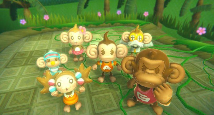 Super Monkey Ball: Banana Blitz HD annunciato per PS4, Xbox One, Switch e Steam