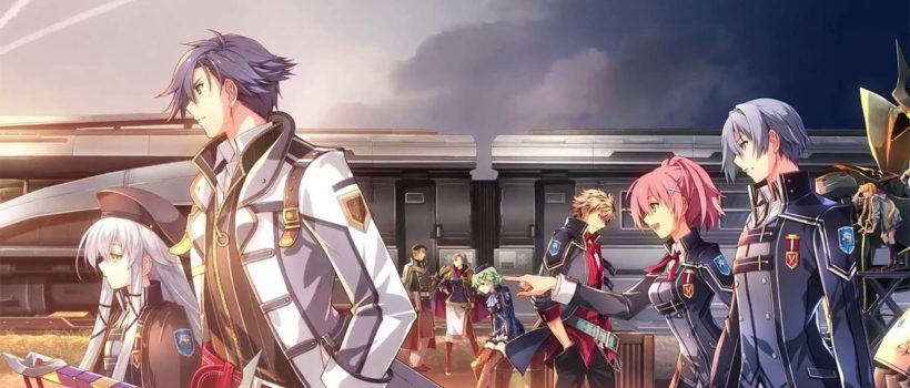 Trails of Cold Steel III: disponibile un nuovo trailer sul battle system del nuovo JRPG per PS4