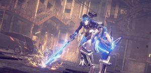 Astral Chain, la prima recensione del nuovo titolo di PlatinumGames è eccellente
