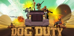 Dog Duty, un videogioco ispirato a Commandos, è disponibile in accesso anticipato su Steam