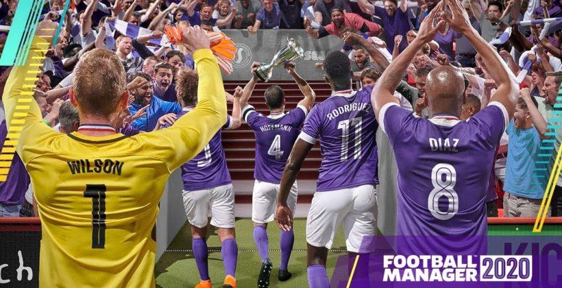 Football Manager, ecco il primo trailer del gioco per PC, MAC, iOS, Android e Switch