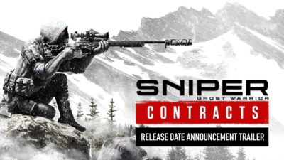 Sniper Ghost Warrior Contract: annunciata la data di uscita su PC, PS4 e Xbox One