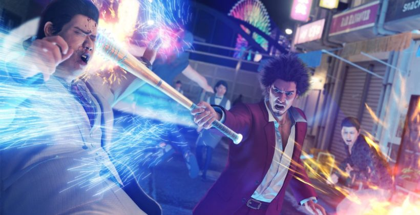 Yakuza 7 rompe col passato, sarà un RPG con combattimenti a turni: ecco video e dettagli