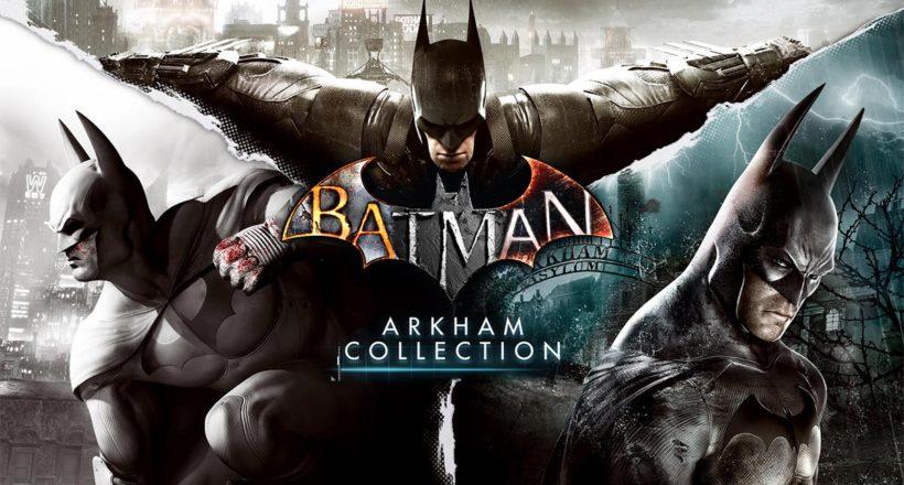 Incredibile ma vero: Batman Arkham Collection e LEGO Batman Trilogy Pack sono gratis su Epic Games Store