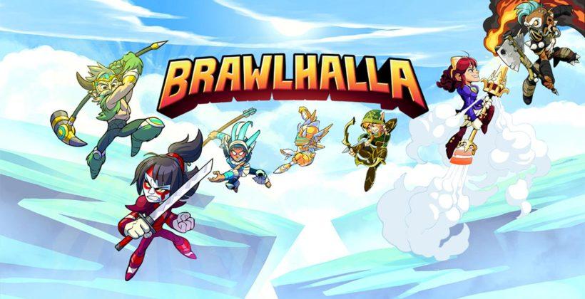 """Brawlhalla: arrivano le superstar della WWE Roman Reigns, The Undertaker, Asuka e """"Macho Man"""" Randy Savage"""
