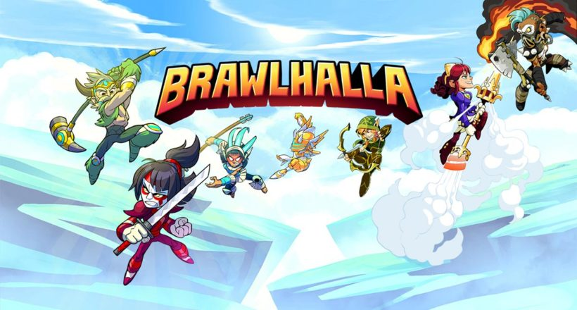 Brawlhalla: disponibile la nuova leggenda Onyx su PS4, Xbox One, Switch e PC
