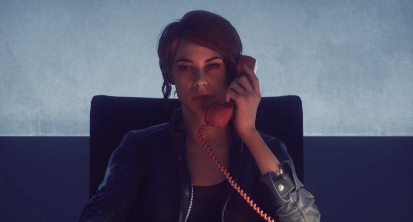 Control, in arrivo il nuovo DLC The Foundation: ecco il trailer di lancio italiano