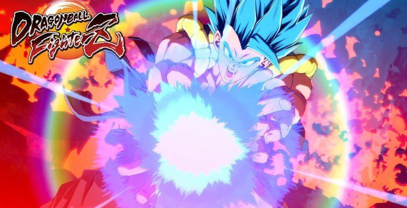 Gogeta si unisce al roster di Dragon Ball FighterZ