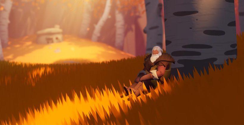 Arise: A Simple Story arriva a dicembre su PS4, Xbox One e PC