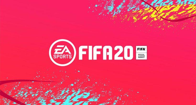 FIFA 20, saranno i fan a scegliere il Team Of The Year: ecco tutte le nomination