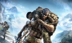 Tom Clancy's Ghost Recon: Breakpoint – Recensione