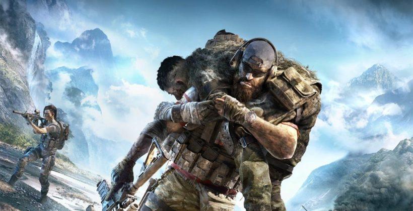 Tom Clancy's Ghost Recon Breakpoint è finalmente disponibile su Xbox One, PS4 e PC