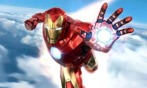 Marvel's Iron Man VR: annunciato il bundle PlayStation Move e la demo su PlayStation 4
