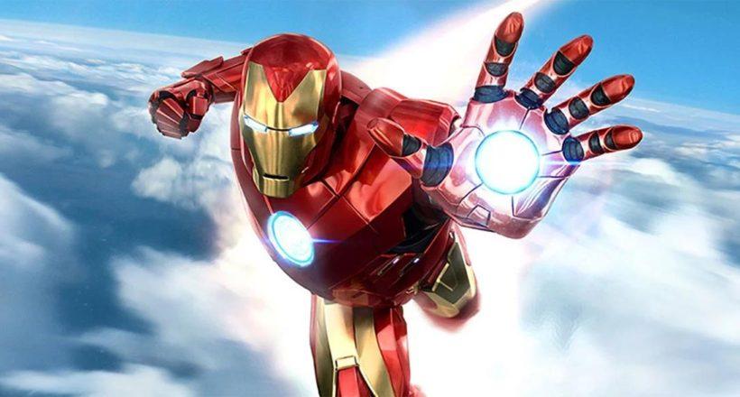 Iron Man VR: ecco le nostre impressioni in anteprima alla Milan Games Week 2019