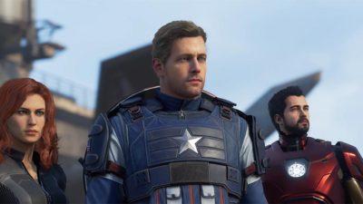 Marvel's  Avengers: ecco la nostre impressioni alla Milan Games Week 2019